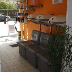 Cession de bail Local commercial Bordeaux 40 m²