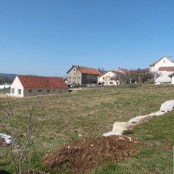 Vente Terrain Chaux-des-Crotenay 947 m²