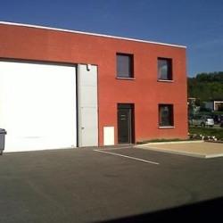 Location Local d'activités Brignais 600 m²