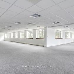 Location Bureau Arcueil 2474 m²