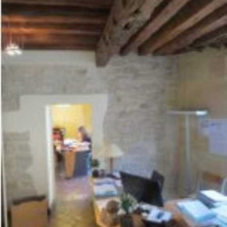 Location Bureau Paris 4ème 88,11 m²