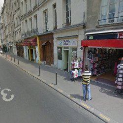 Location Local commercial Paris 5ème 70 m²