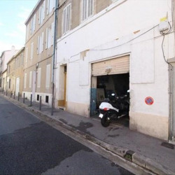 Vente Local commercial Marseille 4ème 74 m²