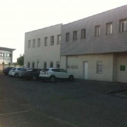 Location Bureau Décines-Charpieu 150 m²