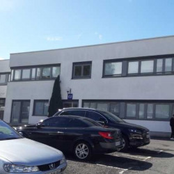 Location Bureau Bezons 1300 m²