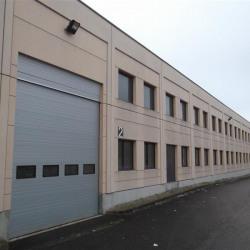 Location Entrepôt Chassieu 369 m²