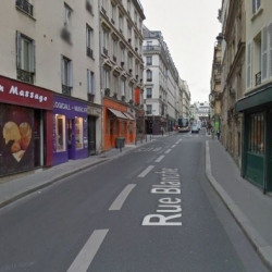 Vente Local commercial Paris 9ème 70 m²