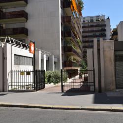 Vente Local commercial Paris 7ème (75007)