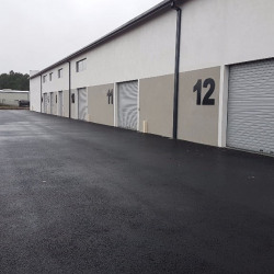 Location Local d'activités Saint-Jean-d'Illac 537 m²