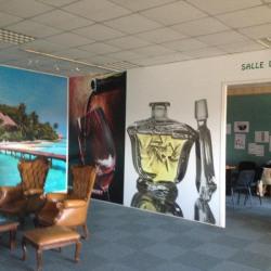 Location Bureau Auberives-sur-Varèze 85 m²