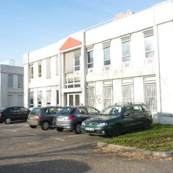 Location Bureau Saint-Martin-le-Vinoux 186 m²