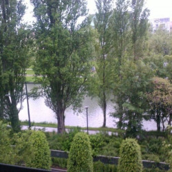 Location Bureau Mulhouse 700 m²