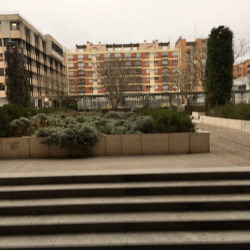 Location Local commercial Toulouse 45 m²
