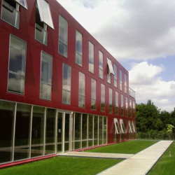 Location Bureau Orvault 130 m²