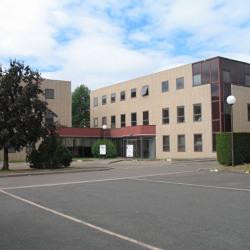 Location Bureau Bailly 26 m²