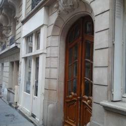Location Local commercial Paris 9ème 36 m²