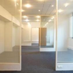 Location Bureau Bagnolet 95 m²