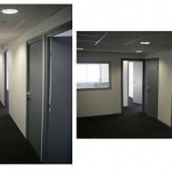 Location Bureau Montagny 69 m²
