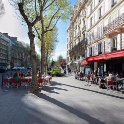 Cession de bail Local commercial Neuilly-sur-Seine 43 m²