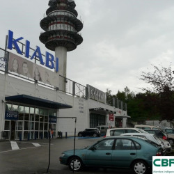 Location Local commercial Le Vigen 600 m²