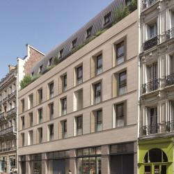 photo appartement neuf Paris 9ème