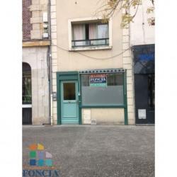 Location Local commercial Mantes-la-Jolie 0 m²
