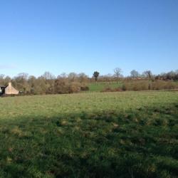 Vente Terrain Bayeux 1200 m²