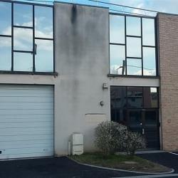 Location Local d'activités Montmagny 369 m²