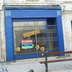 Location Local commercial Rochefort (17300)
