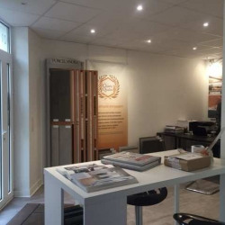Vente Local commercial Saint-Maur-des-Fossés 36 m²