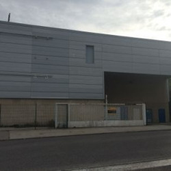 Vente Local d'activités Les Pennes-Mirabeau 4125 m²