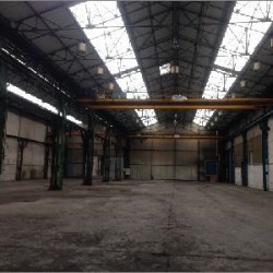 Vente Local commercial Vénissieux 5500 m²