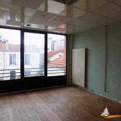 Location Local d'activités Choisy-le-Roi 140 m²