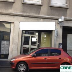 Location Bureau Clermont-Ferrand (63000)