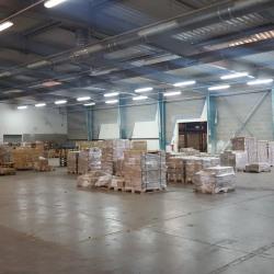 Location Local d'activités Le Rheu 2200 m²