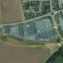 Vente Terrain Gisors 5547 m²