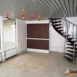 Location Bureau Ivry-sur-Seine 140 m²