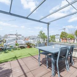 Vente Appartement Paris Charonne - 130m²
