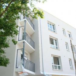 Appartement 3 pièces dans immeuble récent