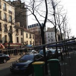 Cession de bail Local commercial Paris 15ème 40 m²
