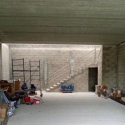 Location Entrepôt Morangis 980 m²