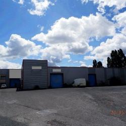 Vente Local commercial Saint-Barthélemy-d'Anjou 2724 m²