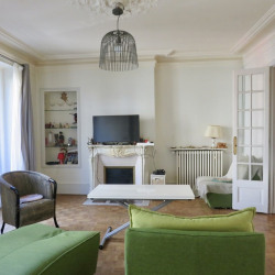 Vente Appartement Paris Jules Joffrin - 70 m²