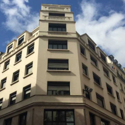 Location Bureau Paris 9ème 843,3 m²