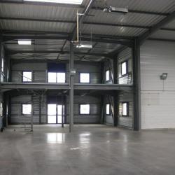 Location Local d'activités La Roche-Blanche 1042 m²