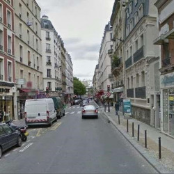 Cession de bail Local commercial Paris 14ème 22 m²