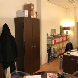 Location Local commercial Paris 9ème 53,46 m²