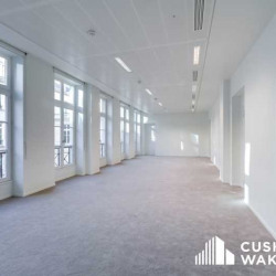 Location Bureau Paris 7ème 1553,97 m²