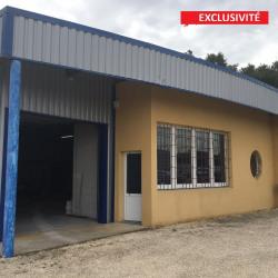 Vente Local d'activités Trouy 300 m²