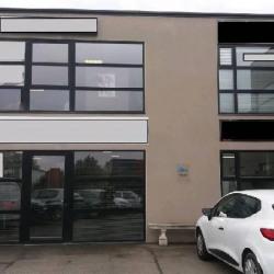 Location Bureau Castanet-Tolosan 120 m²